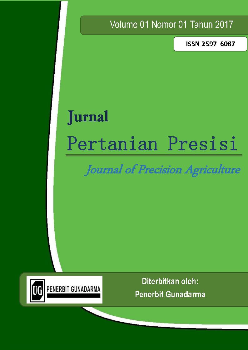 Cover JPP Volume 1 Nomor 1, 2017